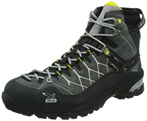 Salewa Alp Trainer mid GTX Test