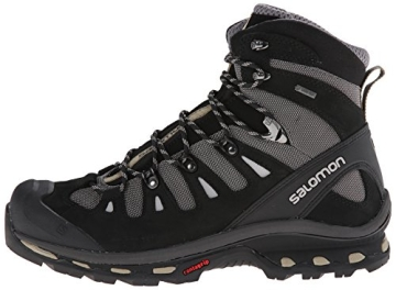 Salomon Quest 4D GTX im Test