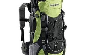 Welches Volumen für einen Trekkingrucksack?