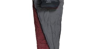 Wie packt man einen Schlafsack richtig ein?
