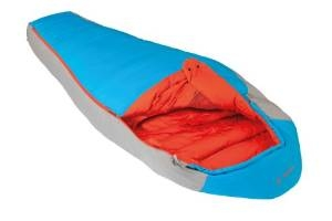 Wie wäscht man einen Schlafsack?
