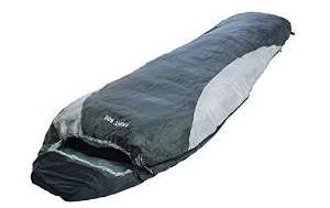 Womit Schlafsack füttern?