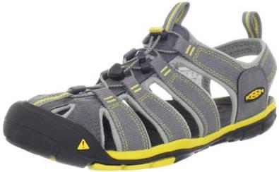 sports shoes 8e287 816a7 Trekkingsandalen Test 2019 • NEU • » Vergleich ansehen »