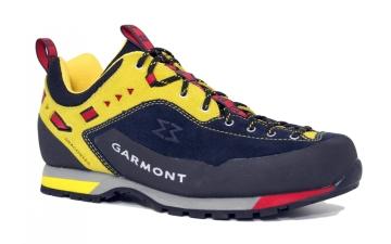 Garmont Dragontail LT Test