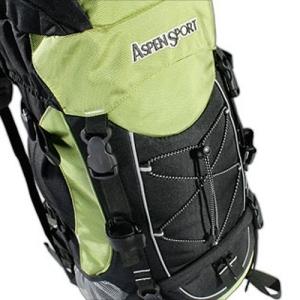 AspenSport Cherokee Trekkingrucksack Test