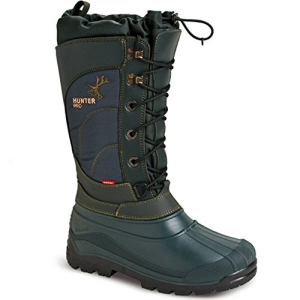 DEMAR HUNTER PRO Jagdstiefel Test