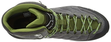 SALEWA MS MTN TRAINER MID GTX Test