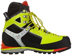 SALEWA MS RAVEN COMBI GTX Test