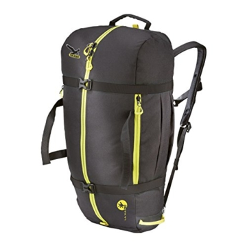 SALEWA Seilsack Ropebag XL Test -