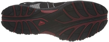 Salomon Techamphibian 3 Outdoor Sandale Test