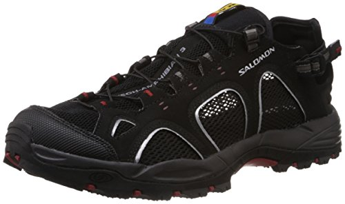 Salomon Techamphibian 3 Outdoor Sandale Test » Ansehen » fOed6
