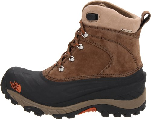 sale retailer 3a529 a3600 The North Face Chilkat Schneestiefel Test