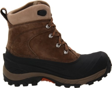 The North Face Chilkat Schneestiefel Test