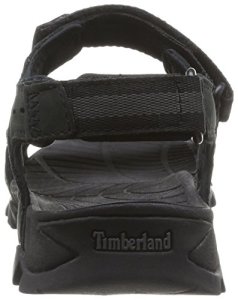 Timberland TrailWind 2.0 FTP Test